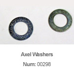 Axel Washers