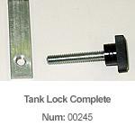Tank Lock Complete
